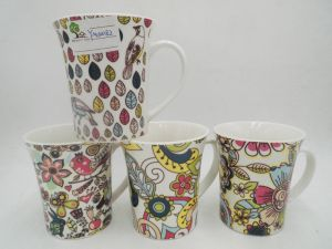 Wholesale 10 Oz Ceramic Coffee Mug for Sale pictures & photos