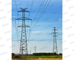 Electrical Transmission Line Tower pictures & photos