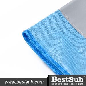 Economy Reflective Vest (Light Blue) (RF002LB) pictures & photos