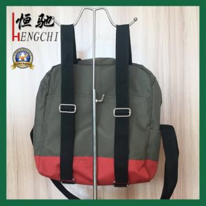 Fashion Durable Gym Sports Backpack Bag for Outdoor pictures & photos