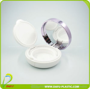 Cosmetic Packaging Plastic Air Cushion Bb Cream Jar pictures & photos