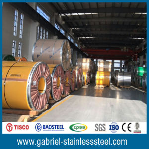 Cold Rolled 2b 202 Stainless Steel Coil Mill Test Certificate pictures & photos