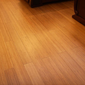 Xingli High Quality Stain Color Bamboo Flooring pictures & photos