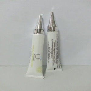 Cosmetic Tube Packing with Detachable Sharp Plug Cap pictures & photos