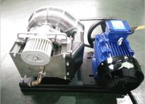 3.7kw Belt Drive Oil Free Scroll Air Compressor