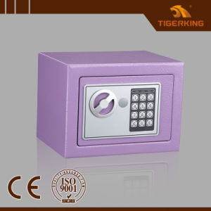 Promotion Safe Box with Digital Lock pictures & photos