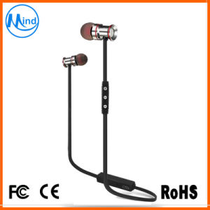 Hot Sale in Ear CSR8635 V4.0 Wireless Sport Bluetooth Headphone pictures & photos
