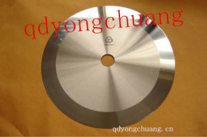 Circular Blade for Cutting Sellotape pictures & photos