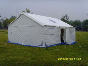 Pastoral Tent Nomadic Tent Top Tent Outdoor Camping Tent Supplier pictures & photos