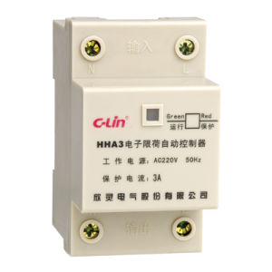 Motor Protector with Overcurrent Protection (HHA3, HHA3-1) pictures & photos