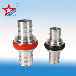 2016 Hot Products Fire Hose Coupling pictures & photos