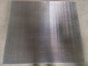 High Quality Stainless Steel 304, 316, 316L Welded Wire Mesh pictures & photos