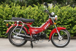 70CC Moped Motorycle (KS70-1A) pictures & photos