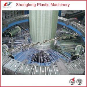Weaving Machine Lines for Plastic Bag pictures & photos