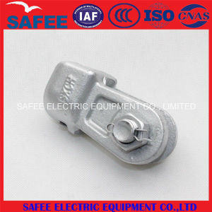 China Socket Tongue Socket Clevis Socket Eye - China Socket, Line Fittings pictures & photos
