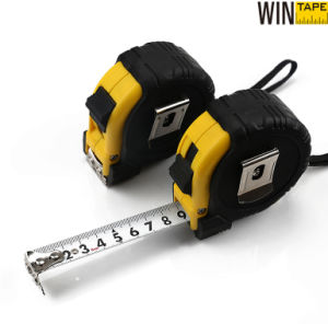 Meters Blade Heavy Duty Steel Tape Measure with Your Logo pictures & photos