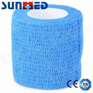 Medical Adhesive Bandage pictures & photos