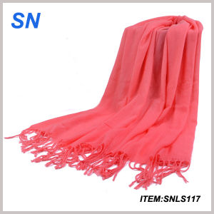 Wholesale Autumn Winter Newest Design 2015 Scarf pictures & photos