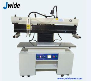 High Precision Semi Automatic Screen Printer pictures & photos