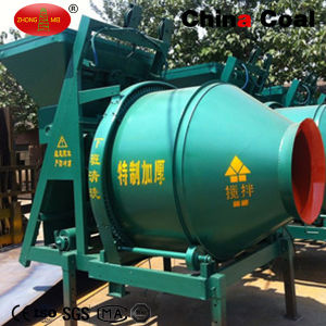 Jh35y Dry Mortar Cement Mixer pictures & photos