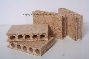 Hollw Core Chipboard/Hollow Core Particleboard pictures & photos