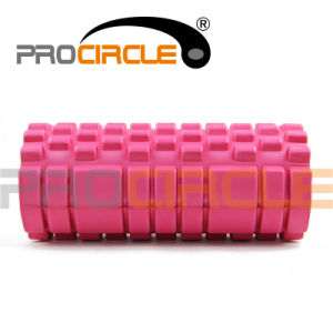 Ultra Deluxe Massage Therapy Foam Roller Revolutionary Sports Medicine Roller (PC-FR1008) pictures & photos