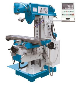 Xq6432 Universal Rotary Head Milling Machine pictures & photos
