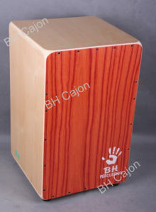 Cajon Front Plywood / Cajon Front Veneer/Cajon Head pictures & photos