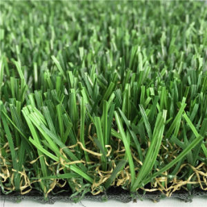 Patio Turf and Artificial Grass with High Quality (AMSW421-30D) pictures & photos