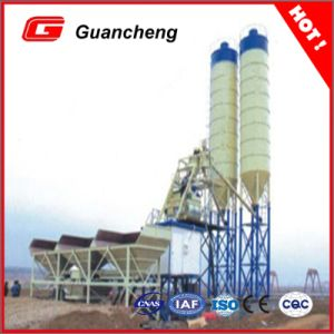 Construction Machinery Hzs50 Concrete Batching Mixing Plant on Sale pictures & photos