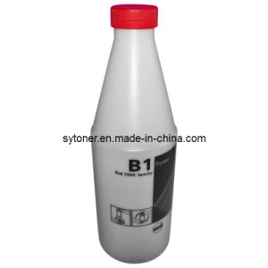 B1 Compatible Toner Powder for 7050/7055 Wide Format Printer