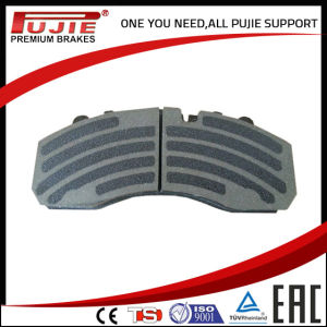 Wva 29090 Volvo Truck Brake Pads Manufacturer pictures & photos