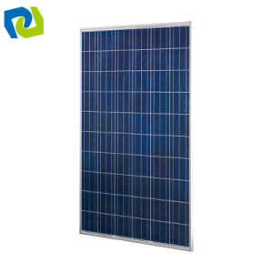 Best Quality 300W High Efficiency Poly Solar Panel with Ce pictures & photos