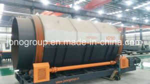 Trommel Screen (rotary drum screen) for Metal Recycling/MSW pictures & photos