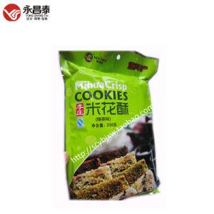 Food Plastic Packaging Bag for Cookies