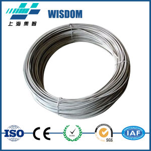 Nickel Welding Wire Inconel 625 Aws A5.14 Ernicrmo-3 pictures & photos