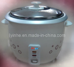 Drum Rice Cooker 02 (YH-NGX02)