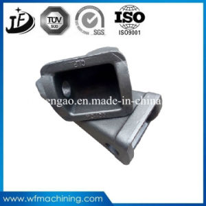 Customized Forged Bucket Teeth for Excavator Machinery pictures & photos