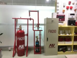 FM200 Fire Alarm and Detection System pictures & photos