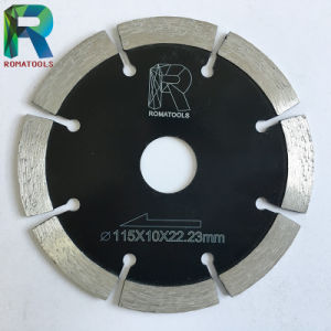 """4.5"""" Diamond Saw Blades for Stone Granite Marble Ceramic Cutting pictures & photos"""