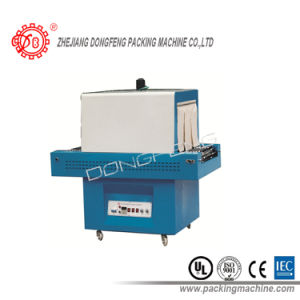 Shrink Sealer Packing Machine (BS-550) pictures & photos