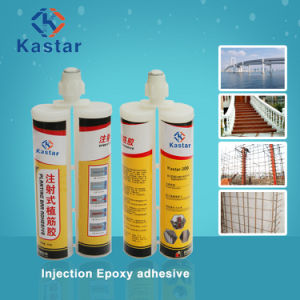 Strong Adhesion Epoxy Anchor Adhesive for Steel & for Bolts pictures & photos