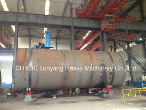 Chemical Copper Smelting Rotary Furnace pictures & photos