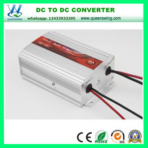 20A DC 24V to 12V 240W DC Buck Module Car Power Supply Voltage Converter (QW-DC20A) pictures & photos