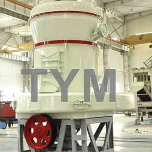China Best Vertical Raymond Mill with Competitive Price pictures & photos