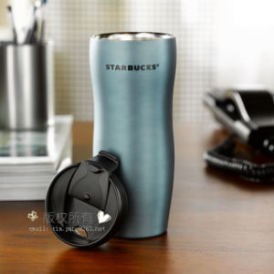 Double Walls Thermal Coffee Tumbler Tea Cup Travel Mug pictures & photos
