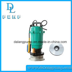 Submersible Pump with Float Switch, Water Pump, Qdx Pump pictures & photos