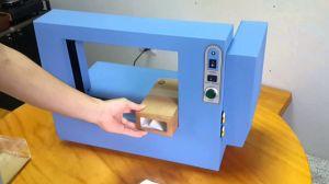 Paper Bundling Machine Money Banding PE Strapping Band Hot-Melt Bundle Tape pictures & photos