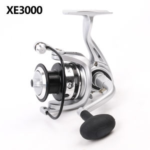 High Quality Low Price Plastic Spinning Fishing Reel pictures & photos