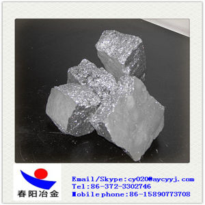 Calcium Silicon / Sica Alloy Supplier and Factory pictures & photos
